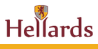 Logo of Hellards