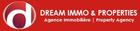 Dream Immo Properties logo