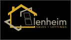Blenheim Sales & Lettings Logo