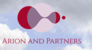 Arion and Partners logo