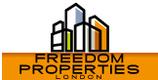Freedom Properties London Logo