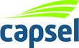 Capsel Homes logo