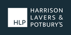 Logo of Harrison Lavers & Potburys