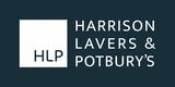Harrison Lavers & Potburys
