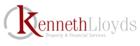 Kenneth Lloyds Estate Agents logo