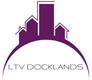 L T V Docklands Logo