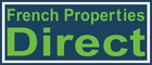 French Properties Direct Ltd logo
