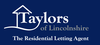 Marketed by Taylors of Lincolnshire