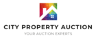 City Property Auction logo
