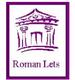 Roman Lets Logo