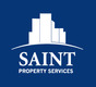 Saint Property Services Logo