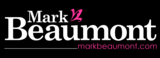 Mark Beaumont Estate Agents South London Logo