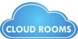 Cloud Rooms Logo