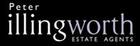 Peter Illingworth Estate Agents logo