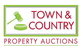 Marketed by Town & Country Property Auctions South East
