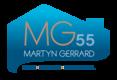 Martyn Gerrard - Whetstone Logo