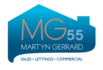 Martyn Gerrard - Commercial Department, N2