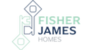 Fisher James Homes logo