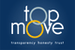 Top Move Estate Agents logo