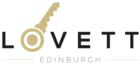 Lovett Edinburgh logo