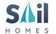 Sail Homes logo