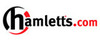 Hamletts Limited logo