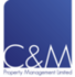 C & M Property Management logo