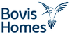 Bovis Homes - The Landings logo