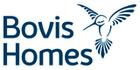Bovis Homes - Pebble Beach logo