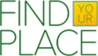 Find Your Place London Logo