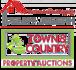 Penny Joseph Estates logo