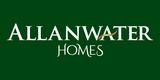 Allanwater Homes - Oaktree Gardens, Alloa Park Logo