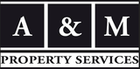 A&M Property Services logo