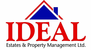 Ideal Estates and Property Management Ltd