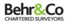 Behr & Co logo