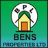 Bens Properties Ltd, HA7