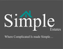 Simple Estates logo