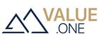VALUE.ONE logo