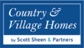 Country & Village Homes, CO16
