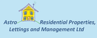 Astro Residential Properties, Lettings and Management Ltd, HG1