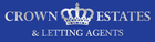Crown Estates and Letting Agents logo