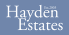 Hayden Estates, DY12