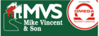 Mike Vincent & Son, CO15