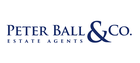 Peter Ball & Co Estate Agents - Cheltenham, GL50