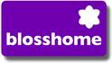 blosshome.co.uk logo