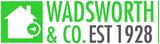 Wadsworth & Co Est 1928