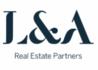 L&A Real Estate Partners logo