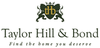 Taylor Hill & Bond Limited - Andover logo