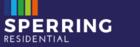 Sperring Residential logo