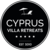 Cyprus Villa Retreats Ltd logo